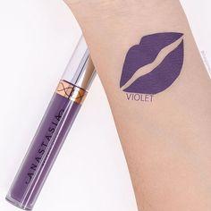 • Violet