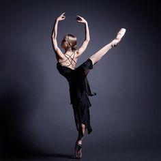 Polina Rusetskaya Полина Русецкая, Polish National Ballet - Photographer Eugene Mynzul for Ballet Photography Minsk