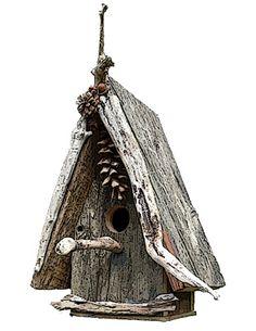 unique birdhouses - Bing Images