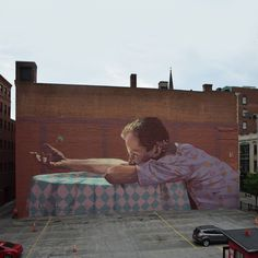 The 10 Most Popular Street Art Pieces Of June 2015