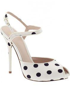 Chic Wedding Shoes Under $100!