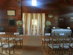 Burlap and Lace Backdrop. #weddingrentals #weddingdecor #eventrentals #yyceventrentals www.greateventsrentals.com
