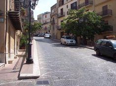 Alia in Sicilia
