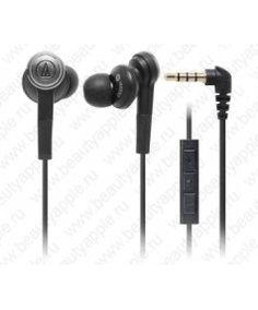 Наушники Audio-Technica ATH-CKS55 i BK, доставка по Москве и всей РФ.