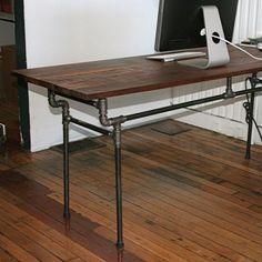 Simple DIY Computer Desk: Cozy DIY Computer Desk Design Ideas – SEEKLITE