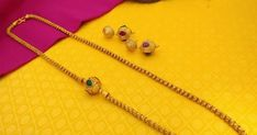 Gold Mangalsutra, Dress Indian Style, Gold Chains, Blouse Designs, Happy Shopping, Indian Fashion, Online Shopping, Gold Necklace, Jewelry Design