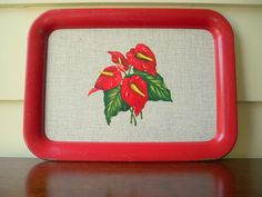 Holiday decor! Etsy vintage!