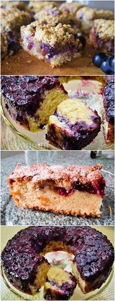 BOLO DE UVA, FABULOSO E DELÍCIOSO!!! VEJA AQUI>>> No copo do liquidificador, coloque o leite, o óleo, o açúcar, o fermento, os ovos, #receita#bolo#torta#doce#sobremesa#aniversario#pudim#mousse#pave#Cheesecake#chocolate#confeitaria