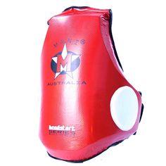 Boxing shield