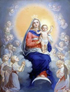 Our Lady of the Angels - 2 August