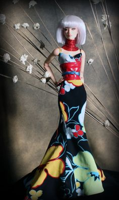 The Roses Couture | It's all about the dolls!