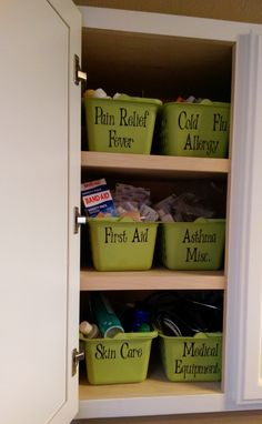 Medication Organization Made Easy
