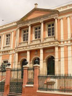 Colégio Amazonense Dom Pedro II / Manaus - AM