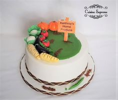 At Cuisine Supreme we create unique, memorable and tasty celebration cakes. We also provide a catering service for private events and corporate functions. Vegetable Cake, Catering Services, Celebration Cakes, Supreme, How To Memorize Things, Tasty, Sweets, Dishes, Vegetables