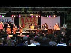 Keroncong Kemayoran - Jazz Fest Wien 2013 Jazz, Wrestling, Songs, Concert, Jazz Music, Recital, Concerts, Festivals