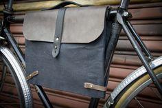 Versatile Bicycle Bag