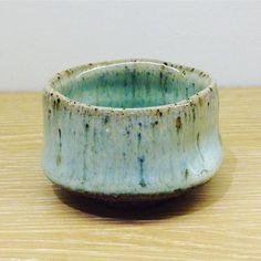 平岡仁さん作班唐津ぐい呑十作酒器展は明日日曜日まで #織部 #織部下北沢店 #陶器 #器 #ceramics #pottery #clay #craft #handmade #oribe #tableware #porcelain