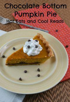 Cool Bittersweet Dessert Recipe — Dishmaps