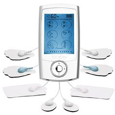 Rechargeable Tens EMS Unit for Pain Management and Rehabi... https://www.amazon.com/dp/B01F798R0S/ref=cm_sw_r_pi_dp_x_ikiPxbK9S8BVV