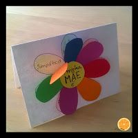 Pintas Laranja: Cartão Dia da Mãe Diy Mothers Day Gifts, Mother's Day Diy, Ladies Day, Kindergarten, Learning, School, Cards, Mom, Mothers Day Ideas