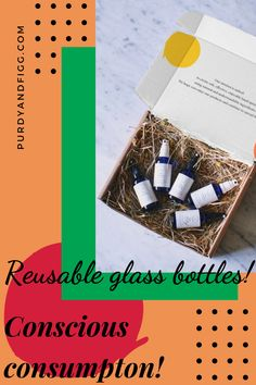 At Purdy and Figg we believe strongly in a low waste lifestyle, and conscious consumption. We provide low waste skin care, by using products swaps from plastic bottles to glass bottles with refill options. All our packaging is completely plastic free, and our hand sanitizer is made with 100% natural essential oils for a greener world. Check out some of our low waste living DIY tips. Plastic Bottles, Glass Bottles, Skin So Soft, Natural Skin, Natural Hand Sanitizer, Oil For Dry Skin, 100 Essential Oils, Dry Skin Remedies, Dry Hands