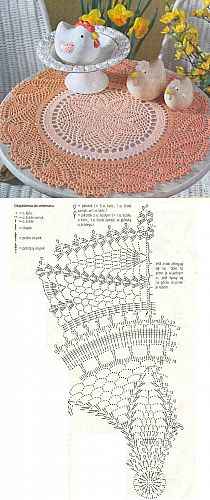 Arte em Barbante Especial Endurece 22 - melania ( croch…