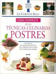 Resultado de imagen para libros de reposteria y pasteleria gratis