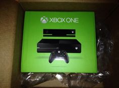 XBOX ONE SHIPS OUT EARLY TO CUSTOMERS [IMAGES] Posted on Nov 11, 2013    It's fairly accurate to suggest that Microsoft won't be overly plea...