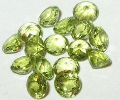 Hey, I found this really awesome Etsy listing at https://www.etsy.com/listing/158033716/green-peridot-2-pieces-natural