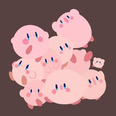 f7ffc608 Jigglypuff. See more. Intergalactic pink space puff Video Game Crafts,  Video Games, Super Smash Bros, Toad