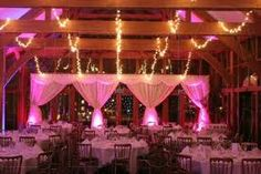 Image result for party curtains