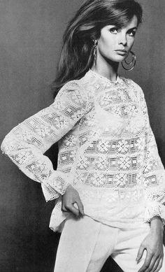 Vogue UK 1966
