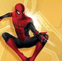 Iron Spider Suit, Marvel Comic Character, Spider Verse, Amazing Spider, Marvel Legends, Geek Culture, Disney Animation, Marvel Cinematic Universe, Live Action