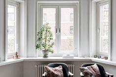 Stylingtips voor je vensterbank