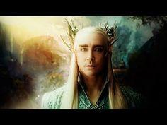 Thranduil/Lee Pace (The Hobbit) by push-pulse Thranduil, Meditation Musik, Elf King, Music Heart, New Line Cinema, Angel Warrior, Celtic Music, Radio Personality, Lee Pace