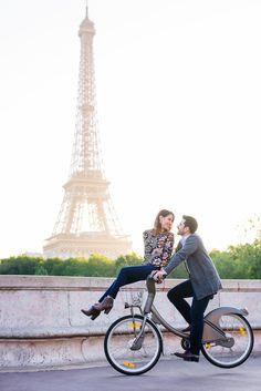 .ROMANCE in Paris