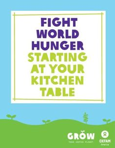 Oxfam America GROW Method Guide
