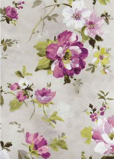 Rosemore Fine Decor Wallpaper 2605-21635 #flowers #floral #homedecor #bedroomideas #livingroomideas #wallpaper