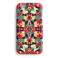 """""""Hungarian Circus Director"""" design iPhone case from Shell'Oh!- designed by Katariina Karjalainen"""