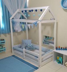78754408ad 14 melhores imagens de Mini cama casinha em 2019