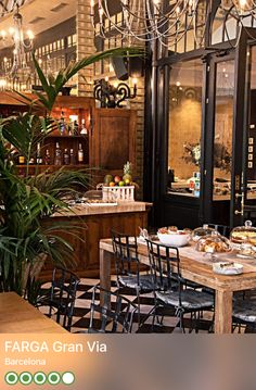 https://www.tripadvisor.co.uk/Restaurant_Review-g187497-d1036169-Reviews-FARGA_Gran_Via-Barcelona_Catalonia.html?m=19904