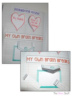 How to Bring Interactive Mindful Notebooks Into Your Classroom