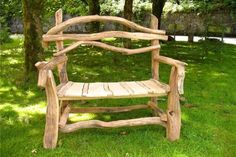 Twig furniture!