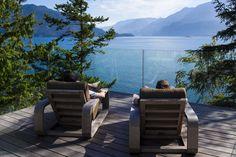The Gambier Island House - Weekend Retreat | Mcfarlane Green Biggar Architecture + Design