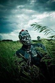 Slipknot - Sid Wilson