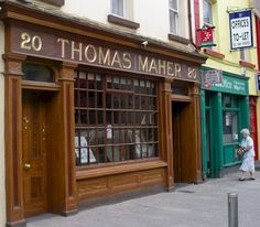 Waterford Ciddy Tours Waterford City Pub Guide