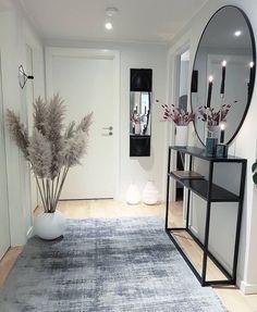 Home Room Design, Home Interior Design, Living Room Designs, House Design, Grey Bedroom Design, Home Design Decor, Interior Modern, Interior Ideas, First Apartment Decorating