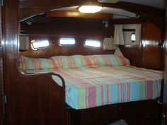1989 Antigua CSY Upgraded CSY Hull Sail Boat For Sale -