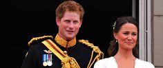 Poderia uma outra Middleton ser princesa um dia?