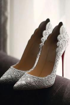 492456bd9f5  ChristianLouboutin Shoes For Wedding